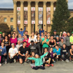 CoreFitness Jingle Bell Boot Camp